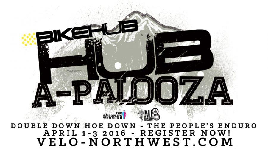 Hub-a-Palooza registration is UP!